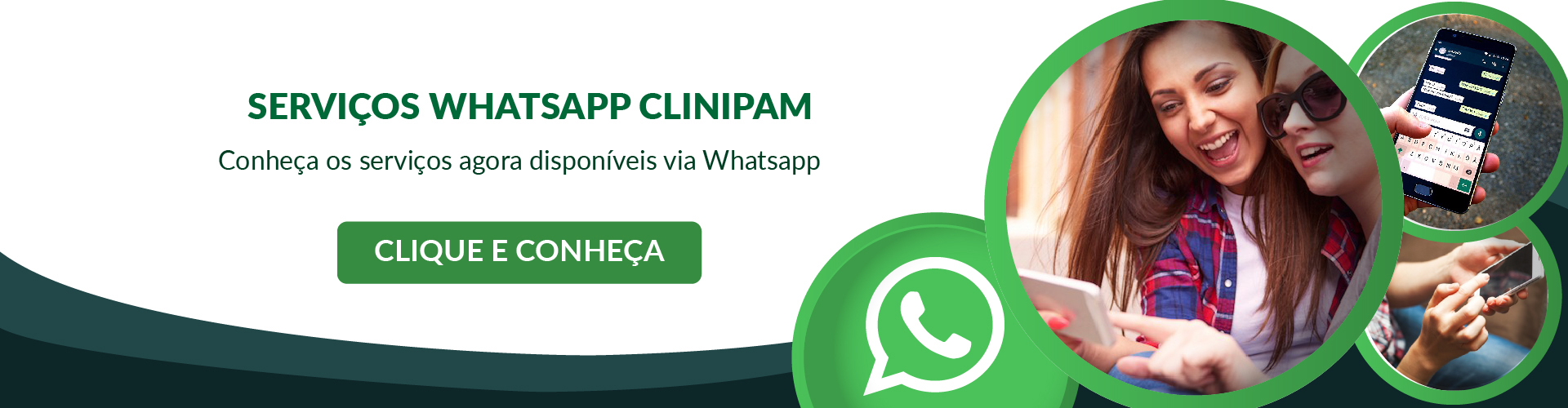 Whatsapp Clinipam