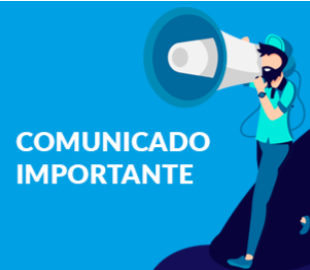 Comunicado importante de descredenciamento do Hospital Pinel